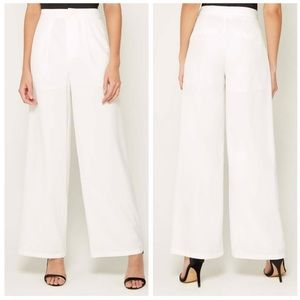 Endless Rose pleated wide leg pant MEDIUM